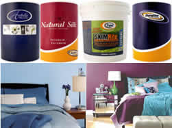 Paint suppliers - Painters, Home improvements, Duraline