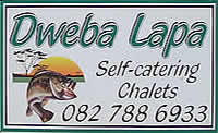 DWEBA LAPA -  in the Zulu language this means to catch fish here -  provides ideal Pongola accommodation for those discerning guests who wish to fish, engage in birdwatching or just simply to chill out and relax in our comfortable affordable and tranquil accommodation venue.