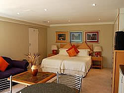 La Lucia Accommodation