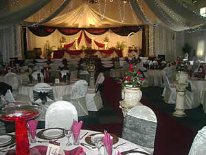 KZN wedding venues - KZN conference venues - Mount Edgecombe Conference Centre