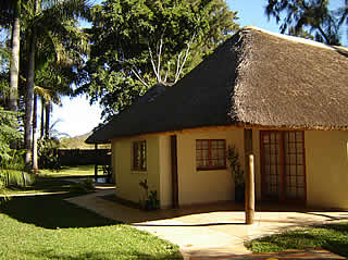 Cottage Accommodation in Pongola