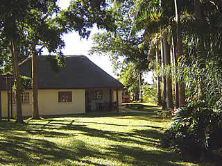 Self Catering accommodation in Pongola