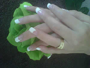 Manicures and Gel Nails in Richards Bay