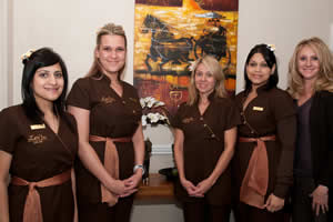 Health and Beauty Spas in KZN