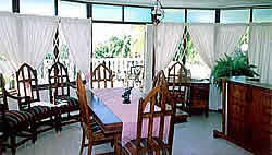 B&B accommodation in Ballito KZN - Mawendi