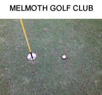 Melmoth Golf Club
