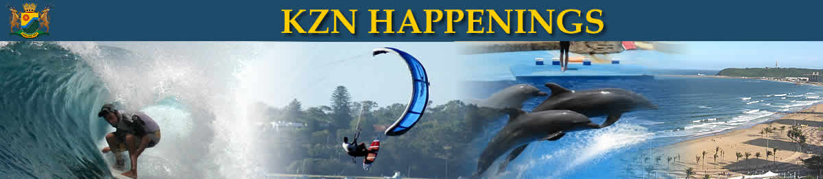 KZN North Happenings