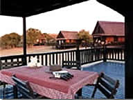 Lodge and Diving accommodation in Sodwana Bay at Sodwana Bay Lodge