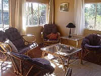 Self catering and diving accommodation at Sodwana Bay KZN at Toad Tree Cottage